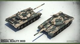 "T-72 ""Marauder"""