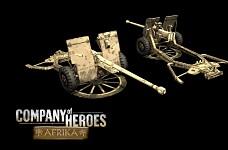 17/25 Pounder Anti Tank Gun