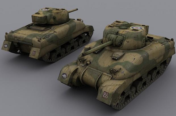 Sherman II