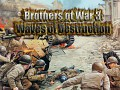 Brothers of War 3: Waves of Destruction (Men of War: Assault Squad)