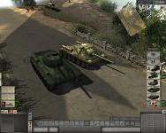 T-44 & SU-85M