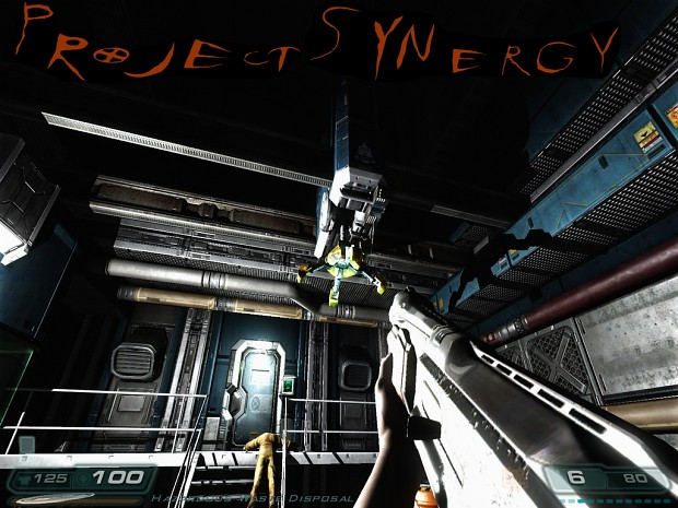 Project SYNergy Images