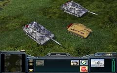 Tank family