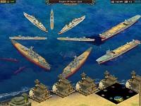 Japanese Fleet 1942