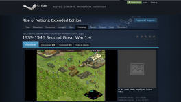 1939-1945 Second Great War mod on Steam