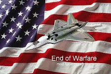 New F-22
