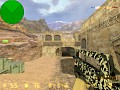 Counter Strike 1.6 weapons reskin