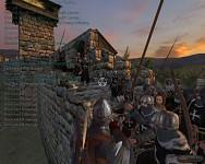 Long spears