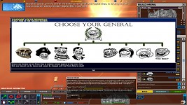 Choose Your General