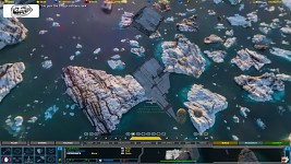 New Map and Megalith