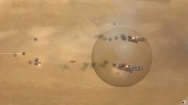 Dust War (PTV model)