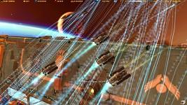 Each Strategic Bomber has 6 nukes! (TFS model)