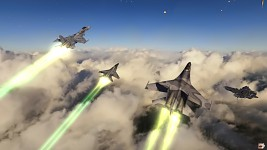 LockOn - Modern Air Combat