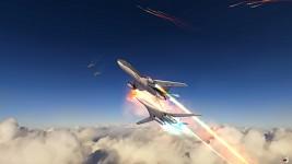 Aerial Refueling [ˌkɒpjʊ'leɪʃn]
