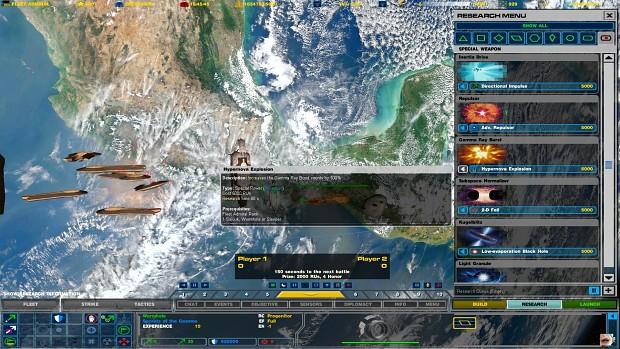 Progenitor Advanced Tech Level image - Homeworld 2 Complex ...