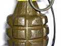 Mk 2(pineapple grenade)