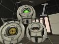 Portal 2: Infinity