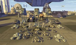 Imperial Vehicles
