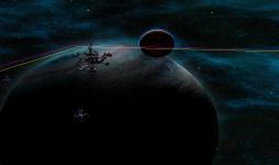 Mustafar Space