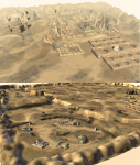Tatooine Skirmish Map WIP