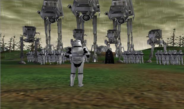 Never Prank Vader!
