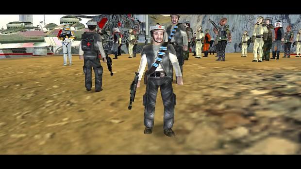Rebel Medics