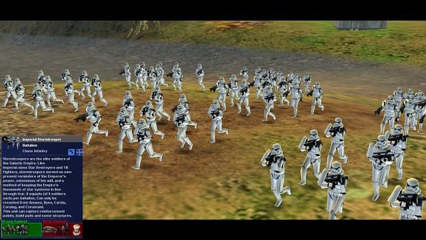 Stormtrooper Battalions