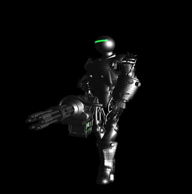 Nanoid XTRMI-N8