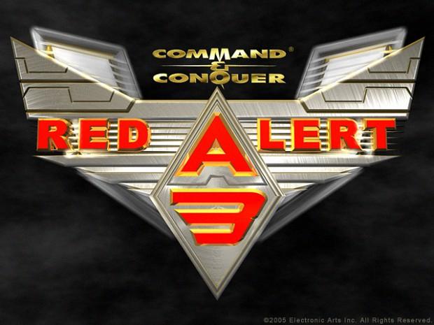 Red Alert Three