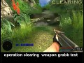 FarCry Operation Clearing (Far Cry)