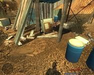 random shelter