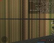 beaten the renderer