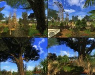 trees alpha