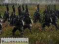 Samurai Saboteurs