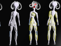 Complete UVSuit Concept