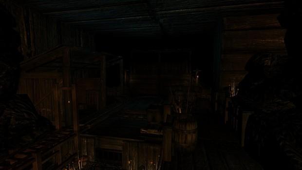 """Oblivion Mod """"Baldumir"""" - Screenshots"""