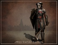 Empire Gaurd Concept