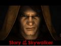Star Wars the Clone Wars : Story of Skywalker