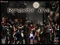 Resident Evil Operations 2D