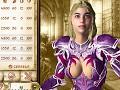 LC Purple Dynasty Armor