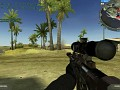 Wookie Sniper Mod 1.15 Bot Gameplay
