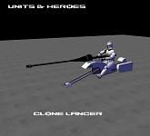 Clone Lancer Battalion