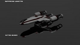 NTB-630 Republic Bomber