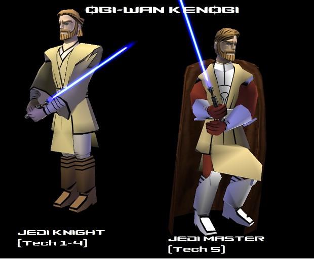 General Obi-Wan Kenobi