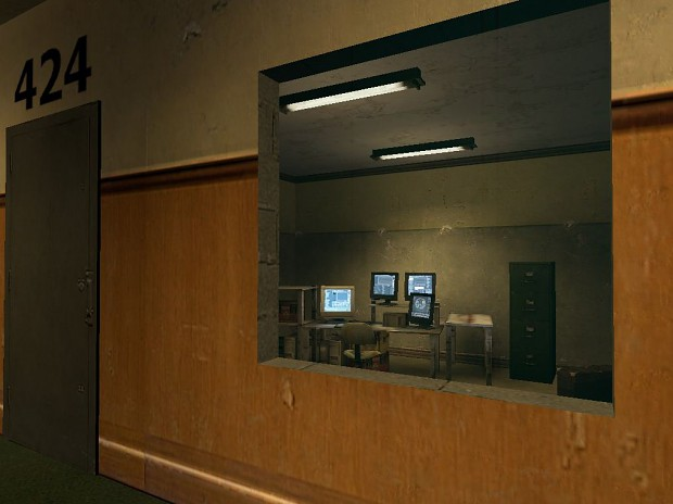 Stanley Parable Screencap 5