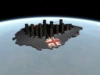 earth city ship