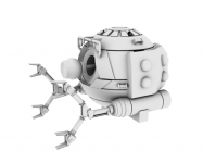 Builder Drone v2