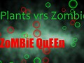 Plant's Vrs Zombies: Queen Zombie (Plants Vs Zombies)
