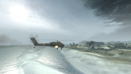 Spec Ops Warfare: Gulf of Oman