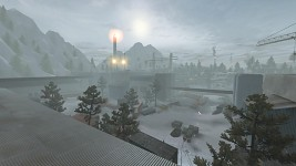 Cold Front Day setting ingame